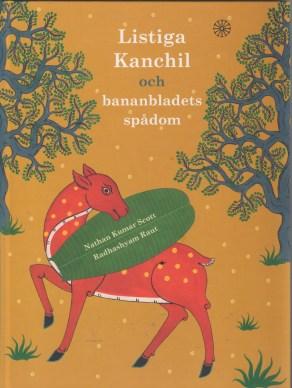 Listiga Kanchil 001