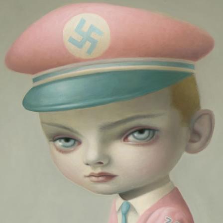 Little Boy by Mark Ryden.